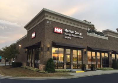 HMH Medical Group Plastic Reconstructive Surgery